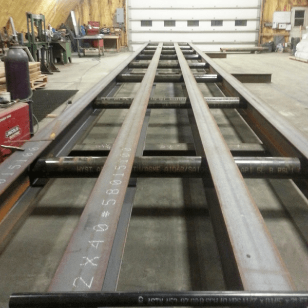 Container Metal Fabrication