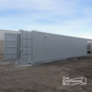 40' ft refurbished shipping container