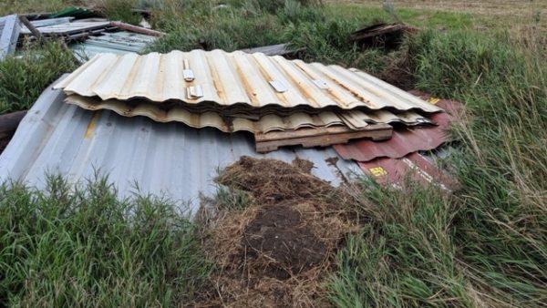 corrugated steel for sale saskatoon