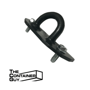 SHIPPING CONTAINER BOLT ON D-RING