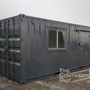 20 ft Mobile Office for Rent