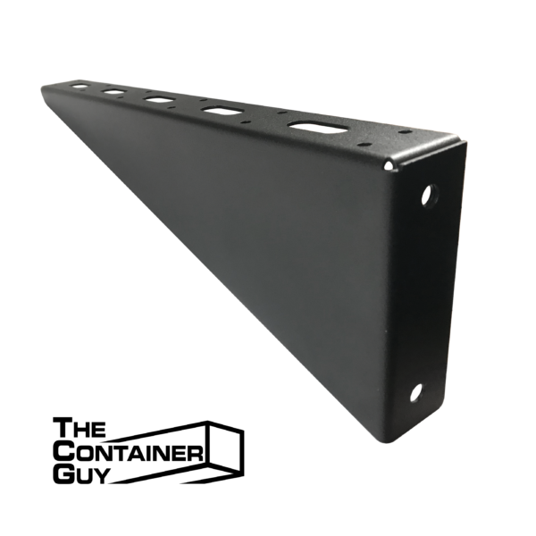 Shelving Bracket for Shipping Containers