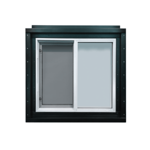 36 x 30 Window Kit for Shipping Container