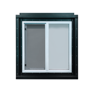 36 x 36 Window Kit for Shipping Containers