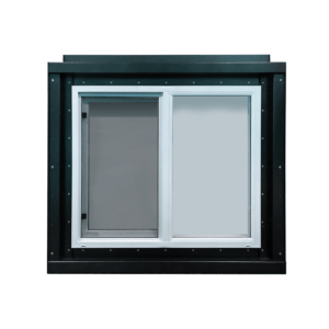 40 x 36 Window Framing Kit for Shipping Container