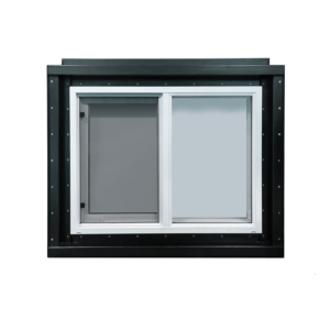 48 x 36 Window Framing Kit for Shipping Containers