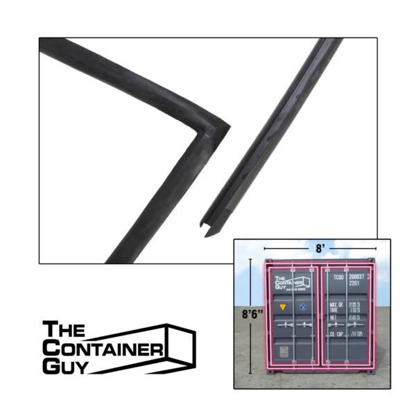 Door Gasket Seal High Cube Container