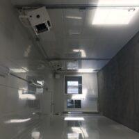 Covid-19 Screening Corridor - Interior